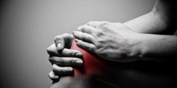 膝關節退化性關節炎
